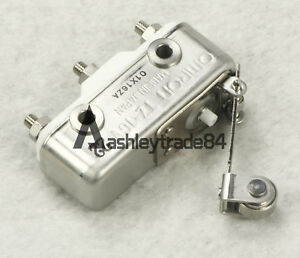 New Omron Tz 1gv22 High Temperature Resistance Micro Switch