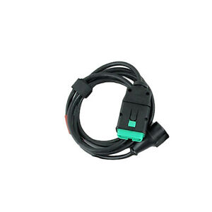 Obd2 Cable For Lexia 3 V48 Citroen Peugeot Diagnostic Pp2000 V25