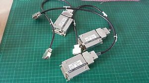 Mitutoyo Linear Scale St320 4s554 079 1 Lot Of 3