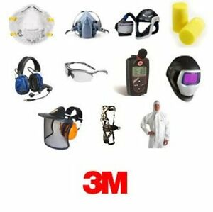 3m Air mate Vinyl Belt mounted High Efficiency Powered Air Purifying Respirator