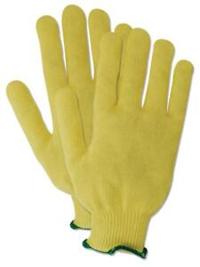 Magid Cutmaster Lightweight Kevlar Knit Gloves Size 7 12 Pairs