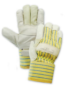 Magid Duramaster Kevlar Lined Grain Leather Gloves Xl 12 Pairs