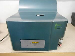 Guava Pca 96 Flow Cytometer Gti 96 075556 96 Well No Pc Or Software Included