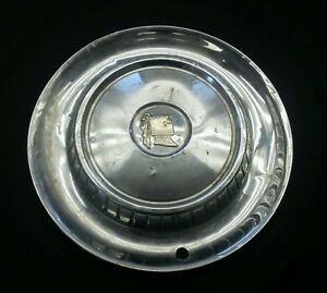 1957 57 Dodge 154 14 Inch Hubcap Wheelcover