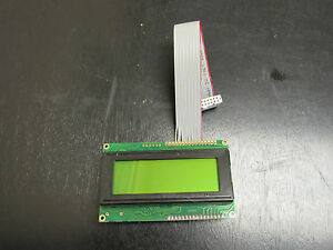 La Cimbali Screen Display Pre Owned Screen For Espresso Machine Dolce Vita Parts