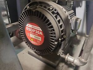 Edwards Esdp 30 A Dry Scroll Vacuum Pump Esdp30a