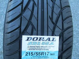215 55r17 | OEM, New and Used Auto Parts For All Model ...