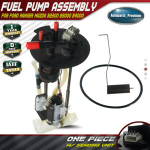 Gas Fuel Pump Assembly For Ford Ranger 125 7 125 9 Mazda B2300 B3000 B4000 04 06