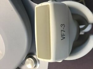 Siemens Vf7 3 Transducer Compatible With Siemens Antares Systems