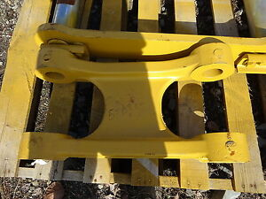 Caterpillar Link Assy 5j8932 Rare Find