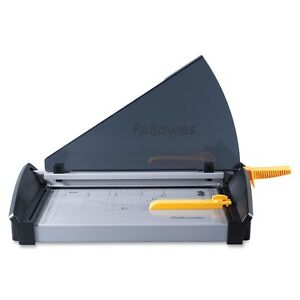 Fellowes Plasma 180 Paper Cutter 1 X Blade s cuts 40sheet 18 Cutting
