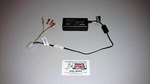 Dixie Narco Bev Max 4 5800 Led Power Module W cable Free Shipping