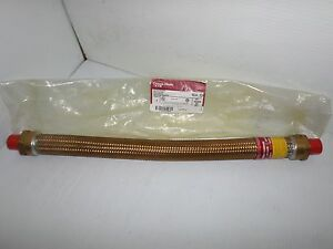 new In Bag Crouse hinds Ecgjh218 Explosion Proof 18 x 3 4 Flexible Conduit