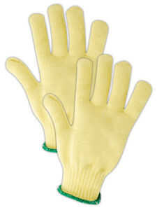 Magid Cutmaster Kevlar Knit Gloves Size 7 12 Pairs