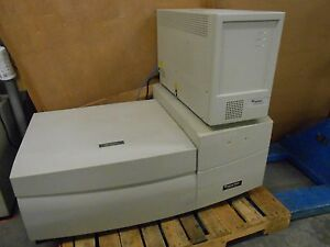 Ge Amersham Biosciences Typhoon 9400 Variable Mode Imager With Blue Laser Module