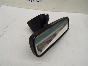 Rear View Mirror C70 Convertible Fits 06 13 Volvo 70 Series 181331