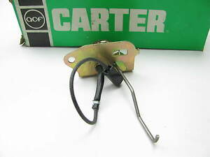 Carter 170 1490 Carburetor Choke Thermostat 1973 80 Chrysler Dodge 4 Bbl Carter