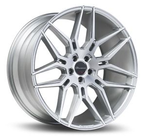 22 Giovanna Bogota Concave Bentley Continental Gt Flying Spur Wheels W74e