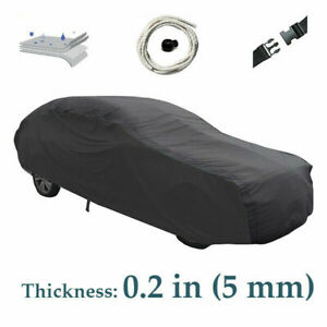 Hail Protection Car Cover Standart 0 2 In 5 Mm Universal Stone Storm