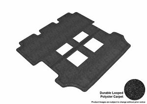 All Weather Floor Mats For Honda Odyssey Ex 2011 2016 Classic Black R2 Maxpider