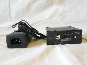 Sound Control Technologies Remote Cam 2 Rc2 he