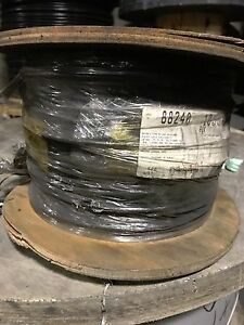 Belden 88240 010 Rg 58 53 Ohm Cable Fep Teflon Cable High Temp Wire 500 Reel
