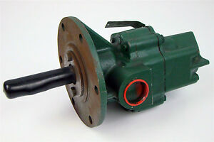 Roper Gear Pump 1 1 4 18am12