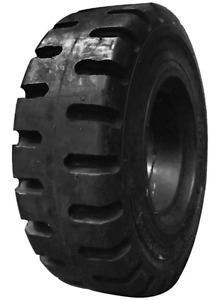Super Elastic Solid Tires For Forklift Agriculture Tractor all Sizes