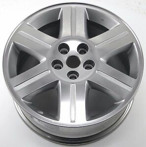 18 Chrysler 300 Wheel Rim Factory Original Oem Oe 2005 2006 2263