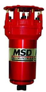 Msd Ignition Pro Mag 44 Magnetos 81305 Free Shipping