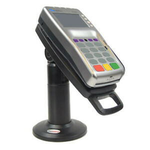 Credit Card Stand For Verifone Vx805 820 Flexi 7 Tall Complete Kit