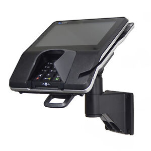 Credit Card Stand For Verifone Mx915 925 Wall Mount Complete Kit