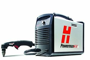 Hypertherm 088096 Powermax 30 Air Hand System With 15 Lead
