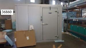 Walk in Cooler Combo 2 Coolers 11 0 X 9 0 X 7 6