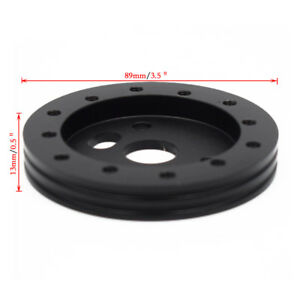 Latest 0 5 Hub For 6 Hole Steering Wheel To Grant 3 Hole Adapter Boss 1 2