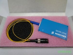 Ericsson Fiber Optic Laser Module Part Number Pgt5035 01933