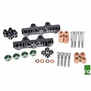 Radium 20 0168 Top Feed Fuel Rail Conversion Kit For 2004 06 Subaru Wrx Sti
