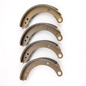 1953 1954 Chrysler Windsor Brake Shoes Mopar Chryco Shoes Brand New Shoes Wow