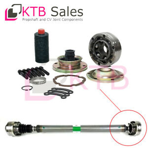 Front Drive Shaft Fixed End Cv Joint 2006 2010 Jeep Commander Grand Cherokee