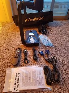 Avermedia M50 Document Camera