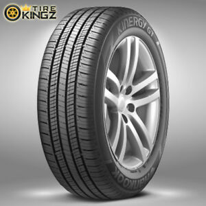2 New Hankook Kinergy Gt 94h Bw 215 55r17 215 55 17 2155517 Tires