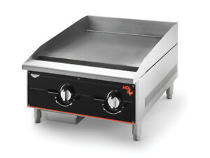 Vollrath 960ggm Cayenne 60 Natural Gas Flat Top Griddle Manual 150000 Btus