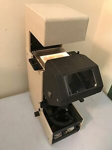Essilor Posicentron Optometry Lens Centering Machine