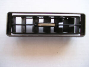 Porsche Oem 911 Vent Heater A C Vent Grill From 1973 911 T