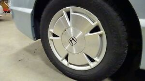 Oem 15x6 Alloy Wheel 2008 2009 2010 2011 Honda Civic Tire Not Included Hybrid