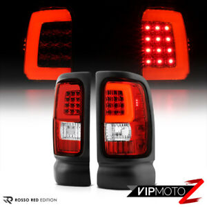 1994 2001 Dodge Ram 1500 2500 3500 factory Red Oled Cyclop Optic Tail Lights