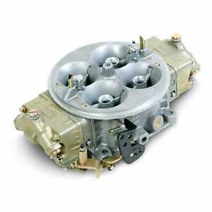 Holley 0 80186 1 Carburetor 750 Cfm Dominator