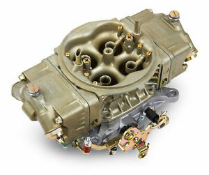 Holley 0 80496 1 Carburetor 950 Cfm