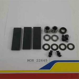 Moroso 22645 Vacuum Pump Rebuild Kit Rebuild Kit For 3 Vane Pump