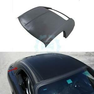 Auto Parts Car Roof Body Kits Fit For Honda S2000 2001 2006 Carbon Fiber Refit